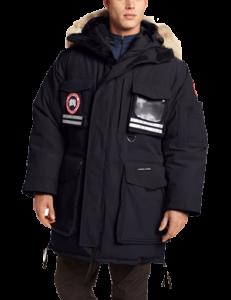 Canada Goose Mens Snow Mantra Parka