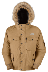 North Face Mens Gotham Jacket