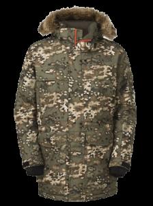 North Face Men's McMurdo Jacket in Camo